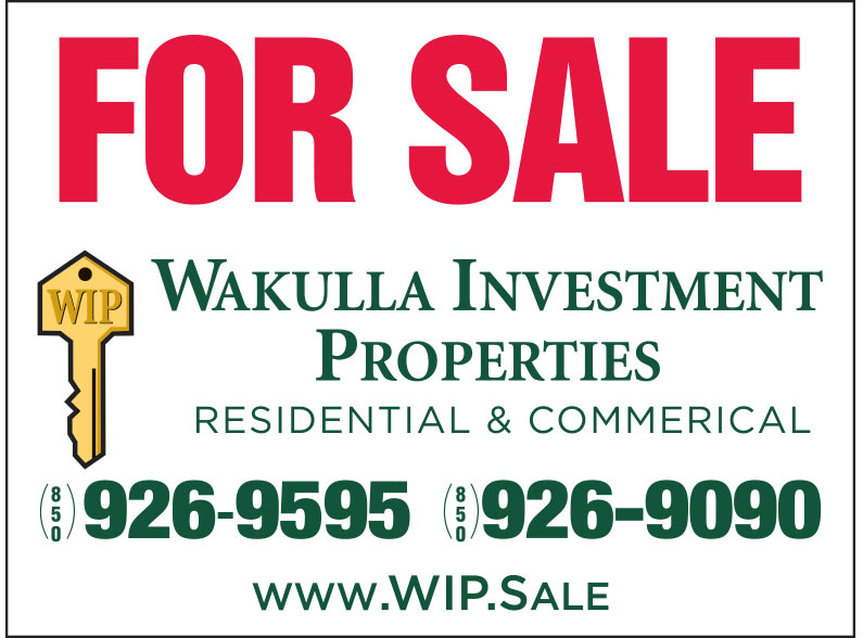 For Sale Sign Real Estate & Development